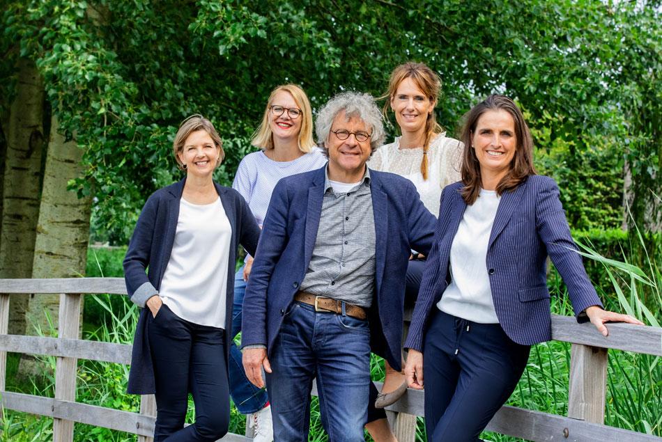 Verkoop woning door Team Mommersteeg Makelaardij