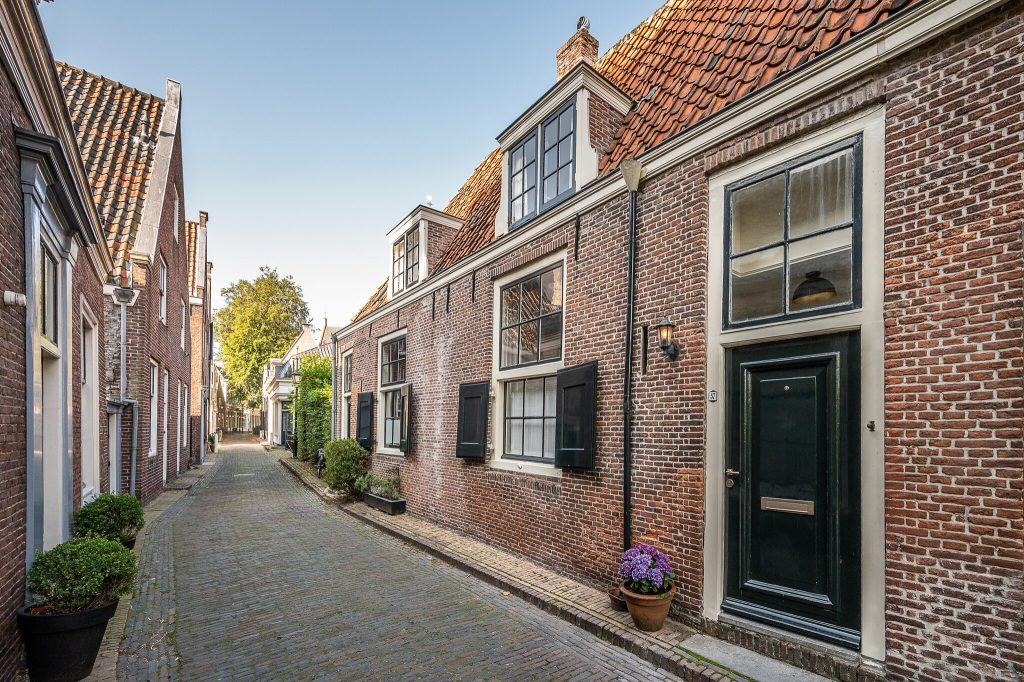Referentie Mommersteeg Dorpsstraat 57 Loenen ad Vecht