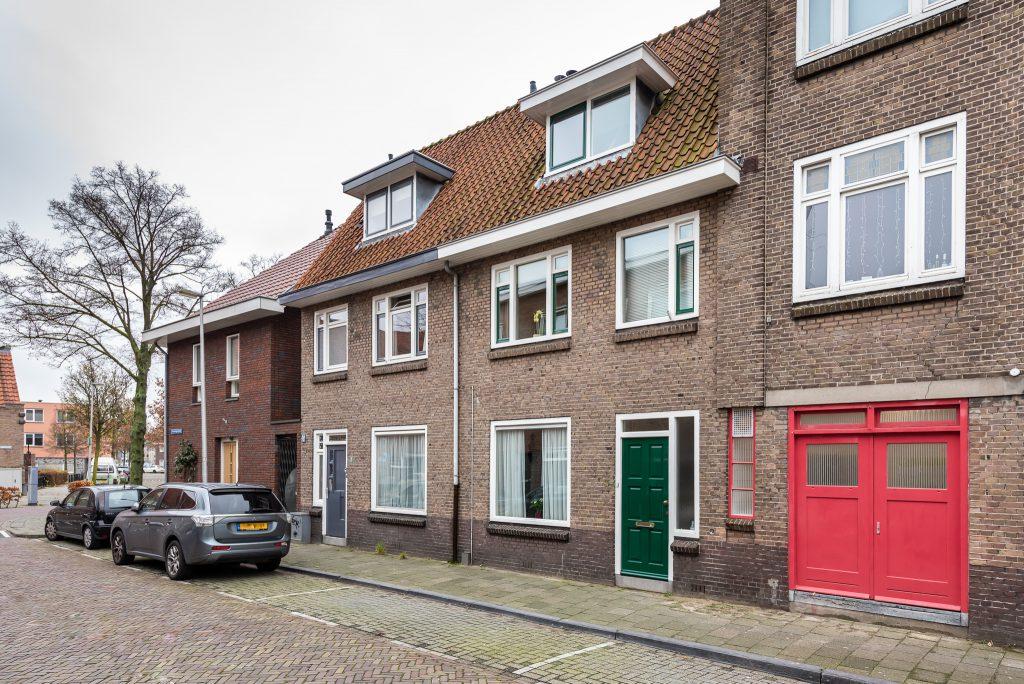 Referentie Mommersteeg Grevelingenstraat 3 Utrecht