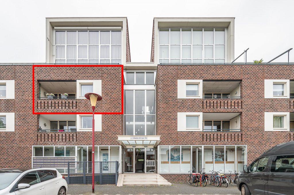 Referentie Mommersteeg Veldhoeve 122 Nieuwegein